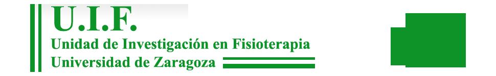 Unidad de Investigacion en Fisioterapia